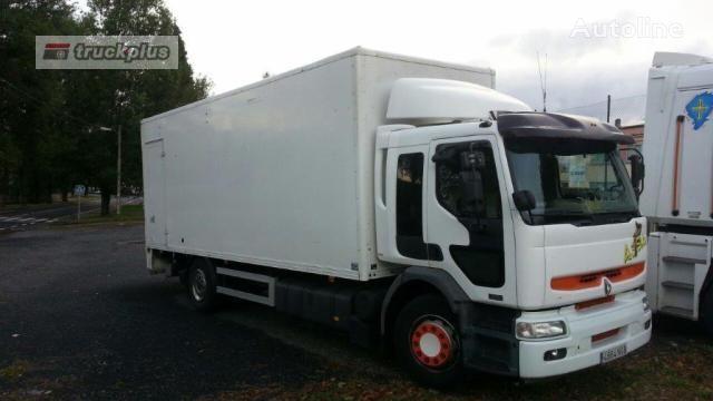kamion furgon RENAULT PREMIUM 270