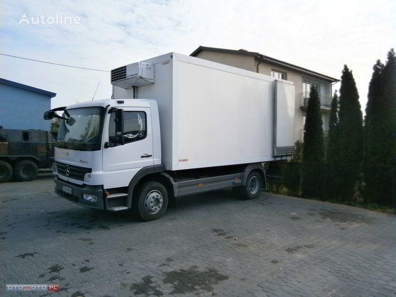 kamion hladnjača MERCEDES-BENZ Atego 1218 Chłodnia