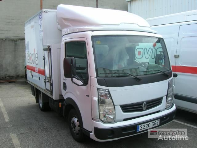 kamion hladnjača RENAULT MAXITY 130.35