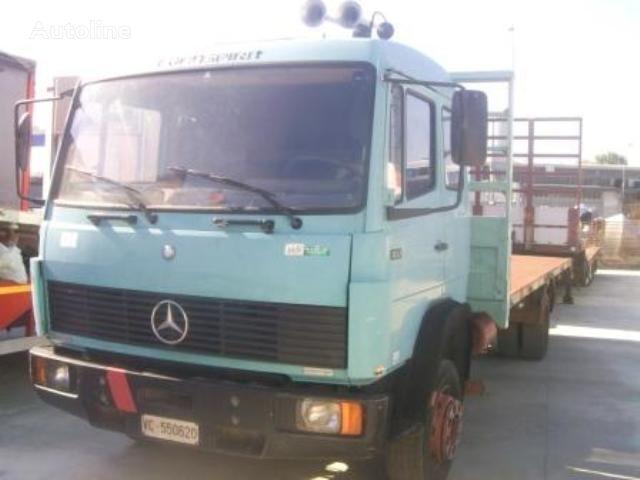 kamion platforma MERCEDES-BENZ 11.17