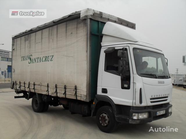 kamion s ceradom IVECO EURO-CARGO 90 E 17