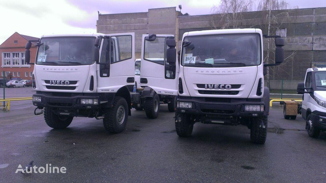 novi kamion-šasija IVECO EUROCARGO MLC150E25WS