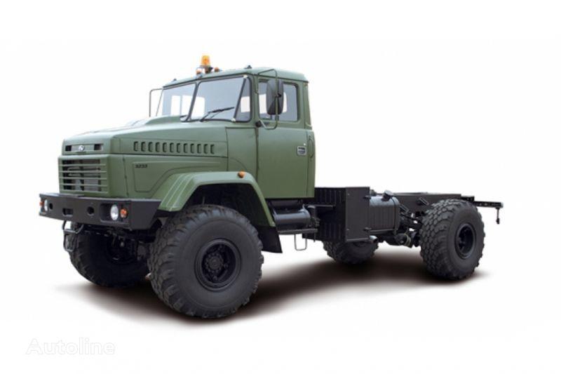 kamion-šasija KRAZ 5233NE tip 1