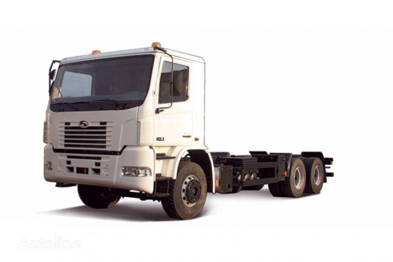 kamion-šasija KRAZ H23.2