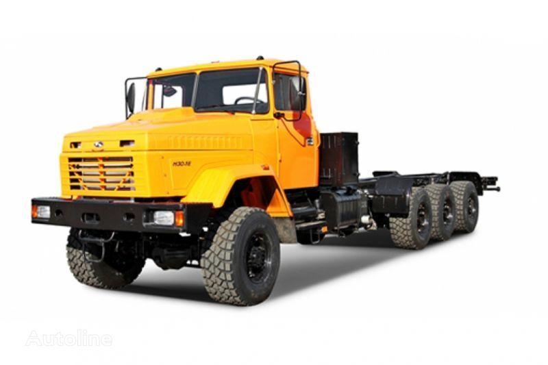 kamion-šasija KRAZ H30.1E