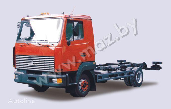 kamion-šasija MAZ 4371