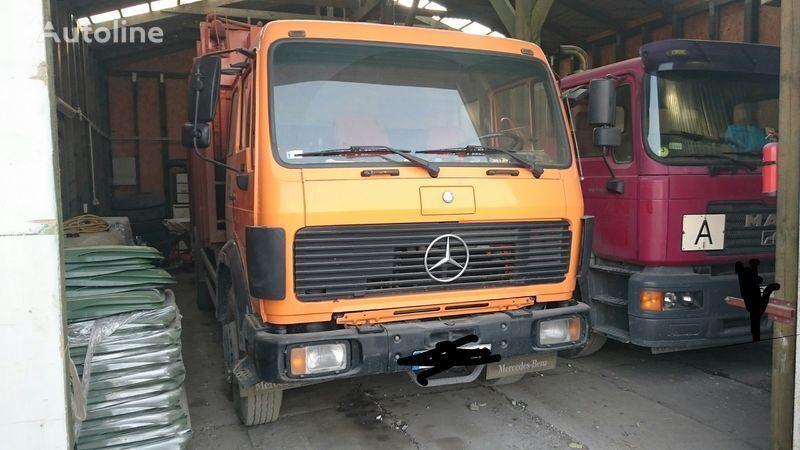 kamion-šasija MERCEDES-BENZ 1617