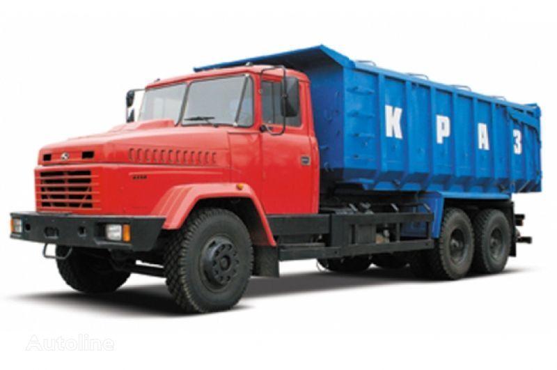 novi kiper KRAZ 6230S4