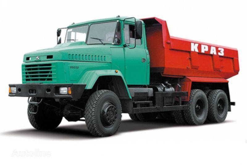 kiper KRAZ 65032 tip 1