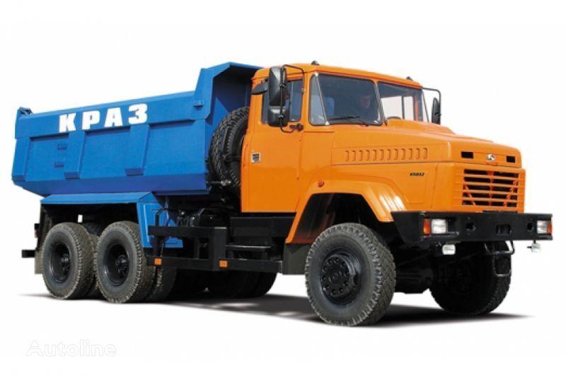 kiper KRAZ 65032 tip 2