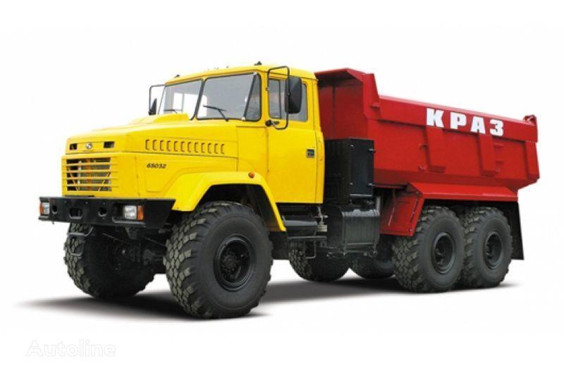 kiper KRAZ 65032 tip 3