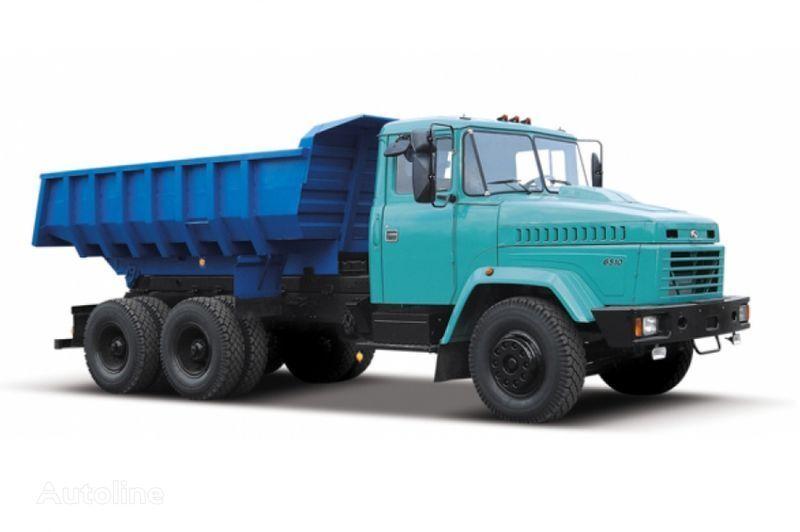 kiper KRAZ 6510 tip 1