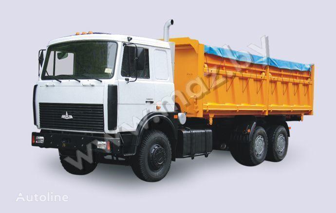 novi kiper MAZ 5516 A8