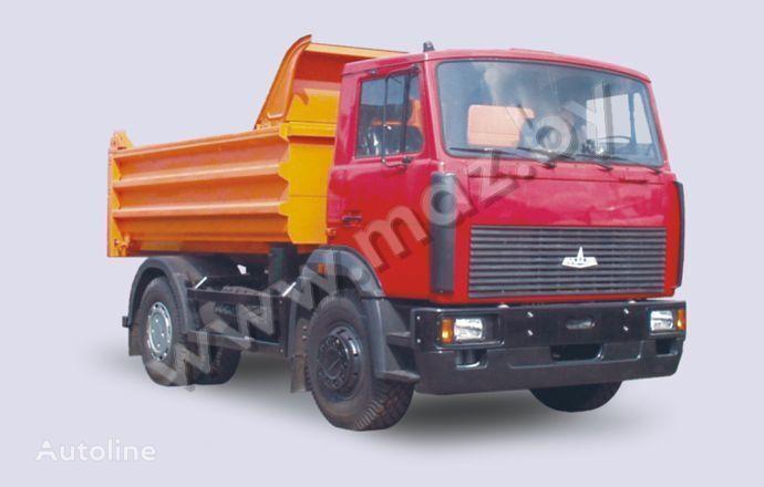 kiper MAZ 5551 (A5, 45)