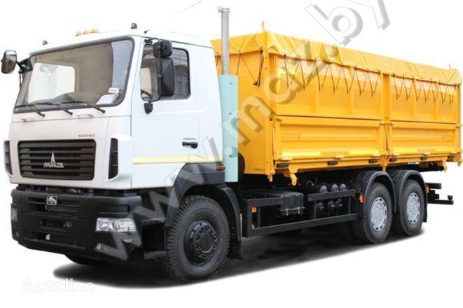 novi kiper MAZ 6501B9-420-031