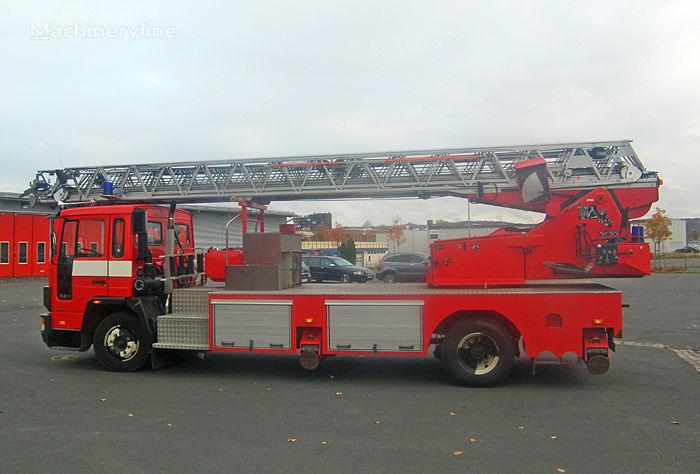 automehaničke lestve VOLVO FL-614