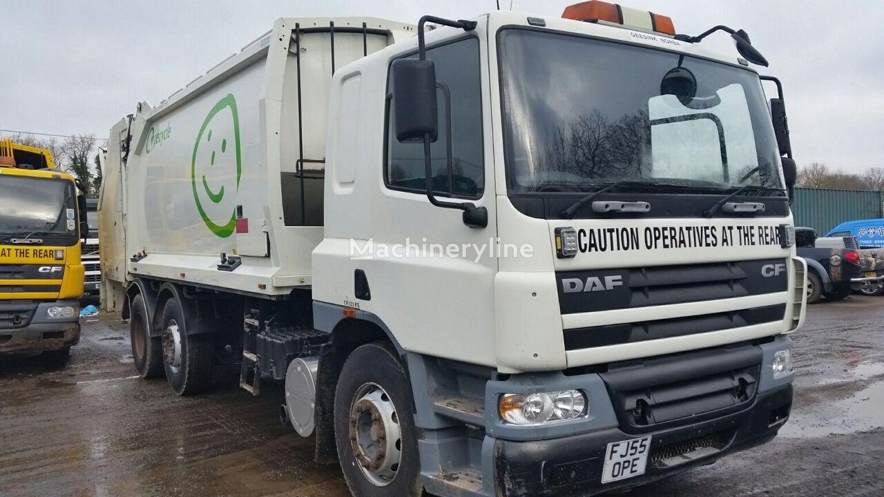 kamion za smeće DAF CF