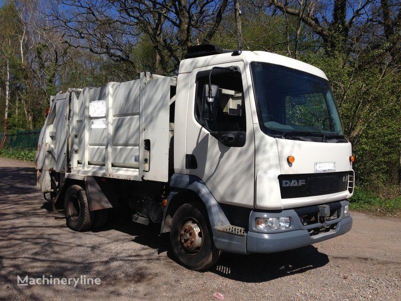 kamion za smeće DAF LF