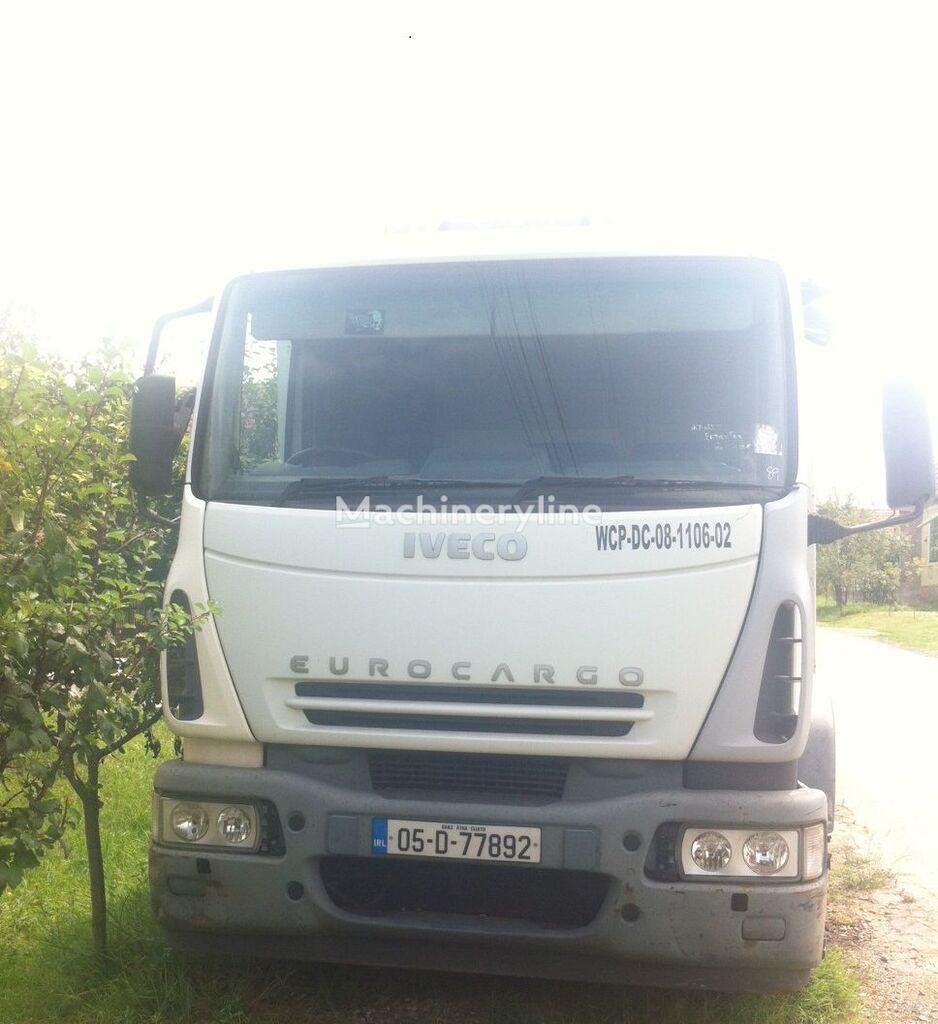 kamion za smeće IVECO 180 E24
