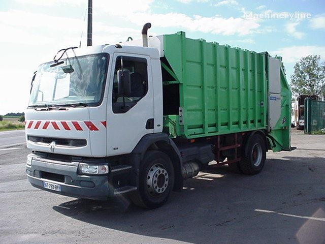 kamion za smeće RENAULT PREMIUM 260