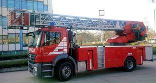 Vatrogasno vozilo MERCEDES BENZ Metz L39 - fire truck -Feuerwehrauto