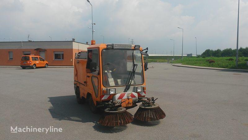 vozilo za čišćenje ulica SCHMIDT SK151 swingo