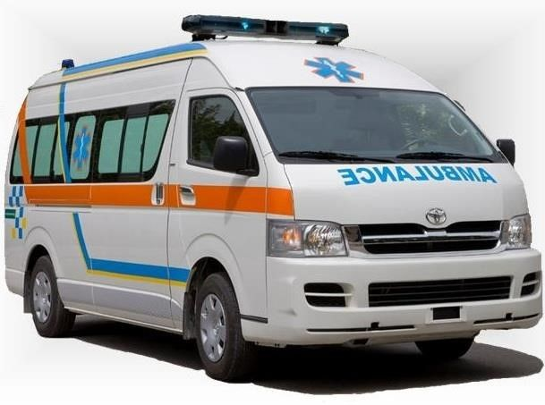 novo ambulantno vozilo TOYOTA HI ACE HIGH ROOF