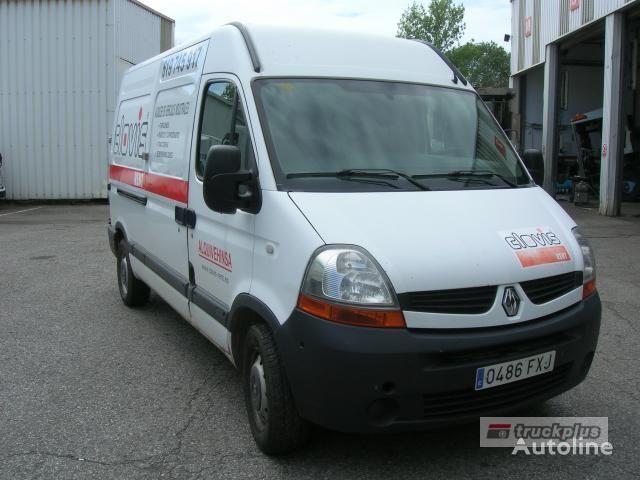 minibus furgon RENAULT MASTER 125.35