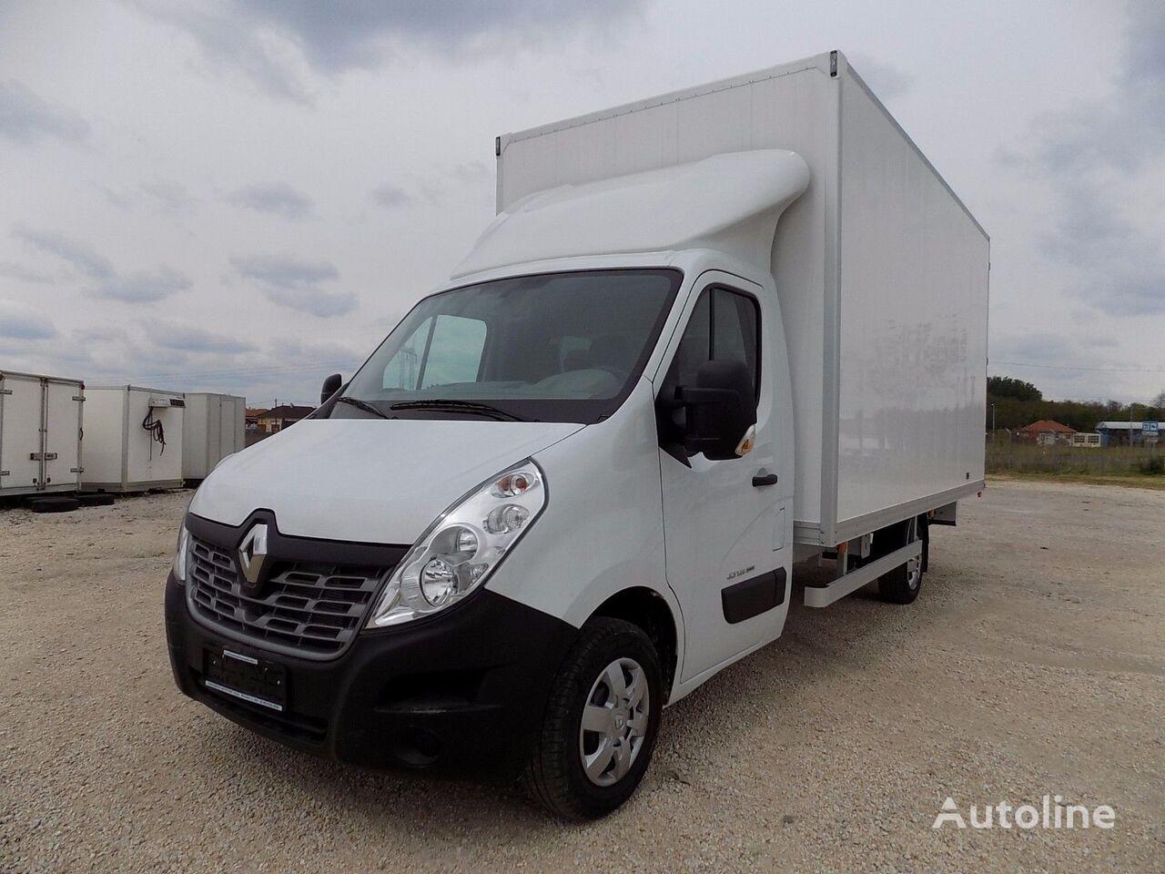 novi minibus furgon VOLKSWAGEN Crafter XLH2, 15,6m3, 136Ps