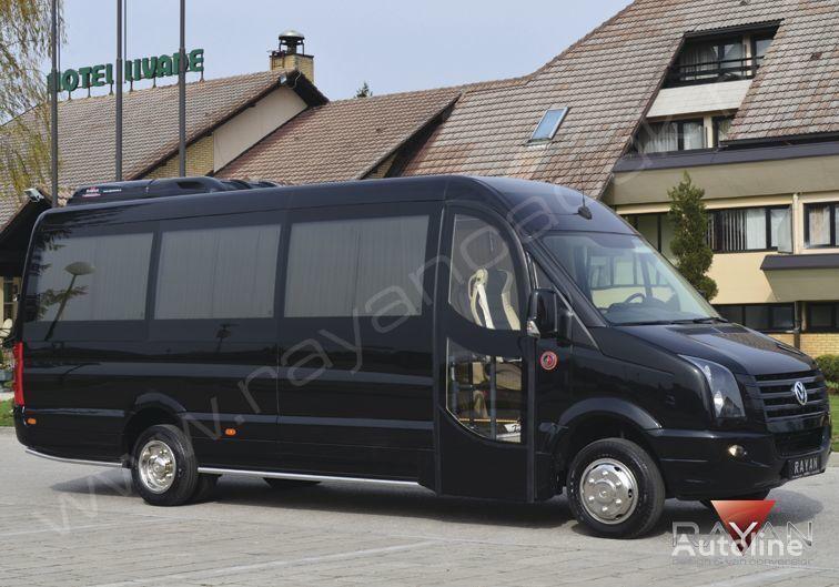 novi putnički minibus VOLKSWAGEN Crafter 50 LRX - RAYAN LTD