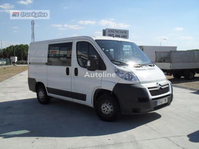 teretno-putnički minibus CITROEN JUMPER 2.8 HDI