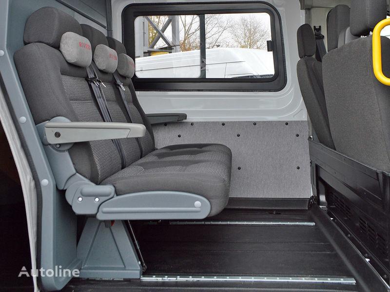 teretno-putnički minibus FORD Transit