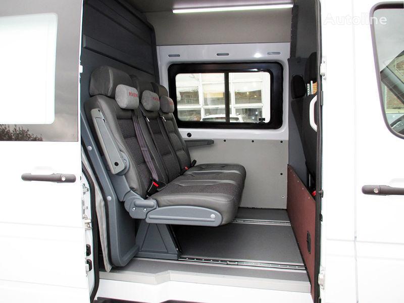 novi teretno-putnički minibus MERCEDES-BENZ Sprinter