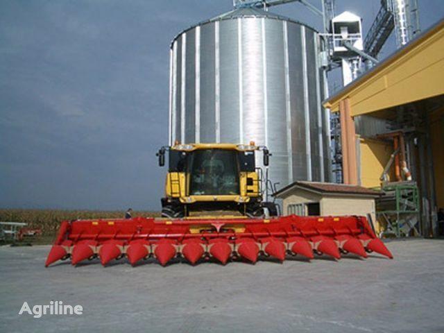 adapter za kukuruz CAPELLO F8 - 8 ryadkov  novaya