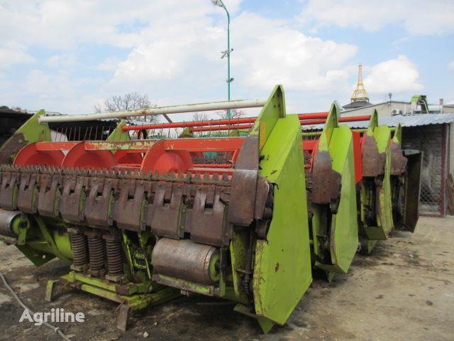 adapter za kukuruz CLAAS do zielonek niskich