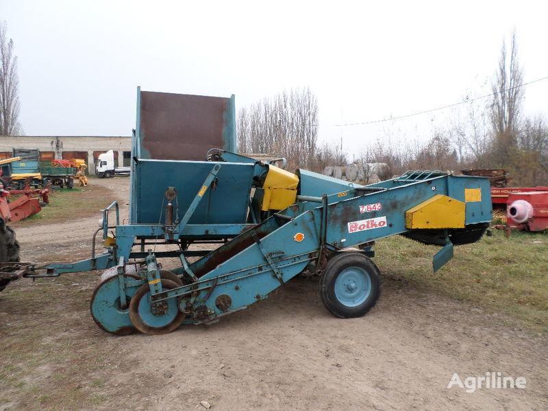 kombajn za krompir BOLKO Z-643