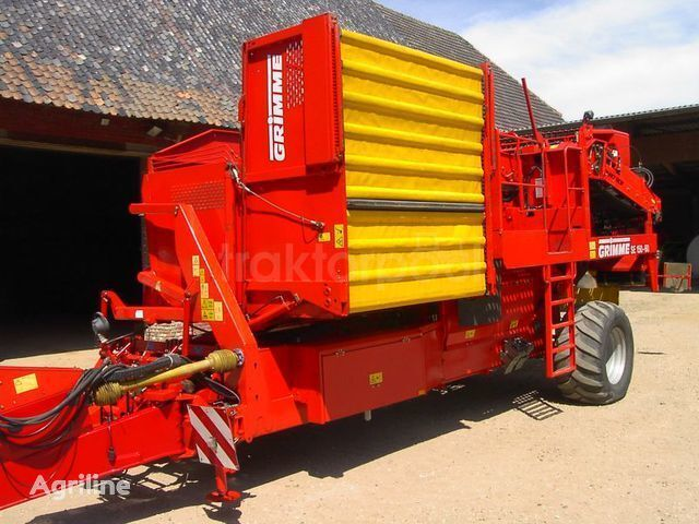 kombajn za krompir GRIMME SE 150 - 60 NB