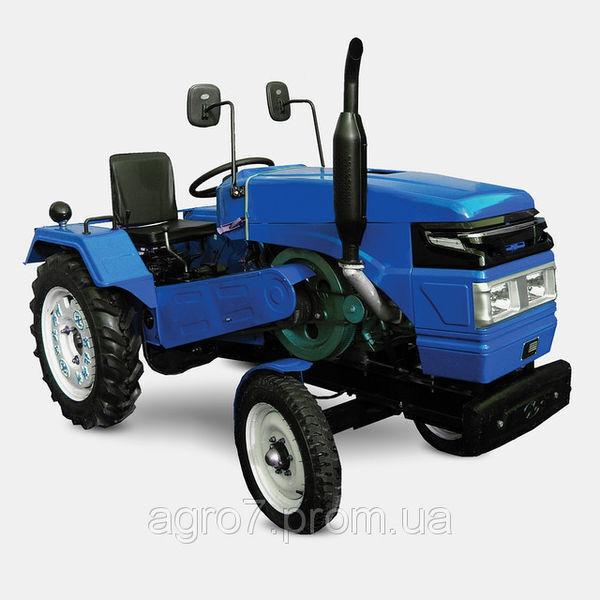 mini traktor DTZ Traktor T 24RM (24l.s., remen. privod, zadniy VOM)