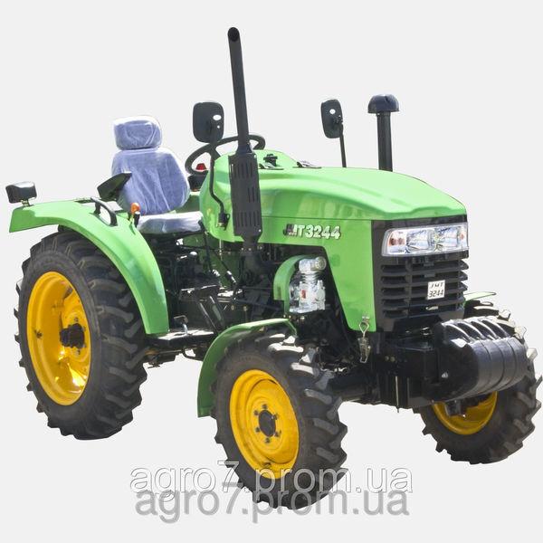 mini traktor JINMA Traktor JMT3244H