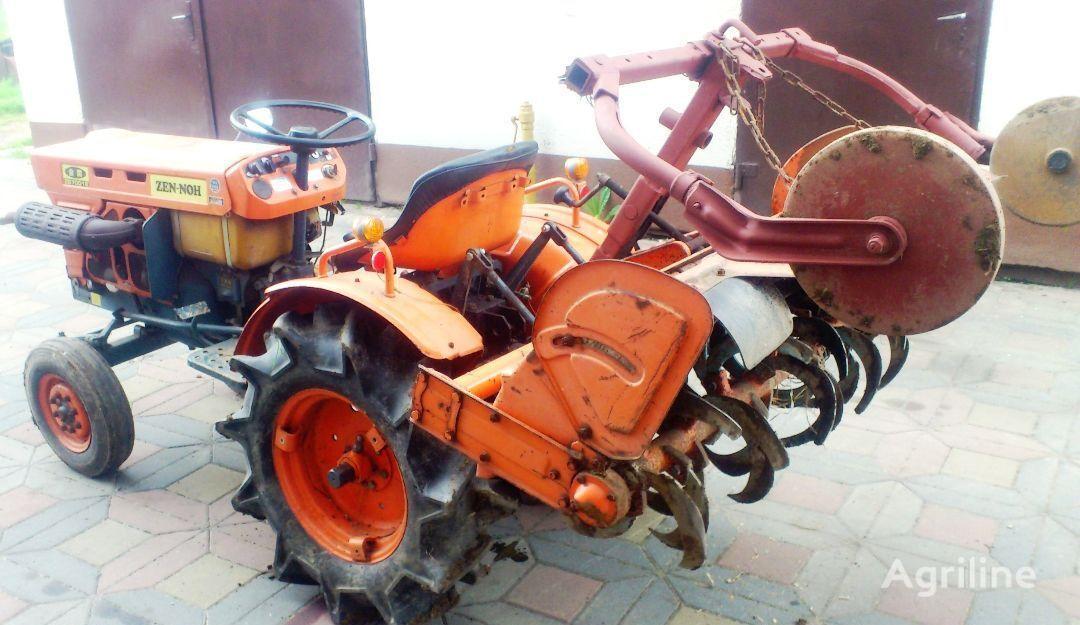 mini traktor KUBOTA ZB 7001 E