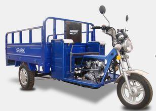 novi Грузовой мотоцикл SP125TR-2