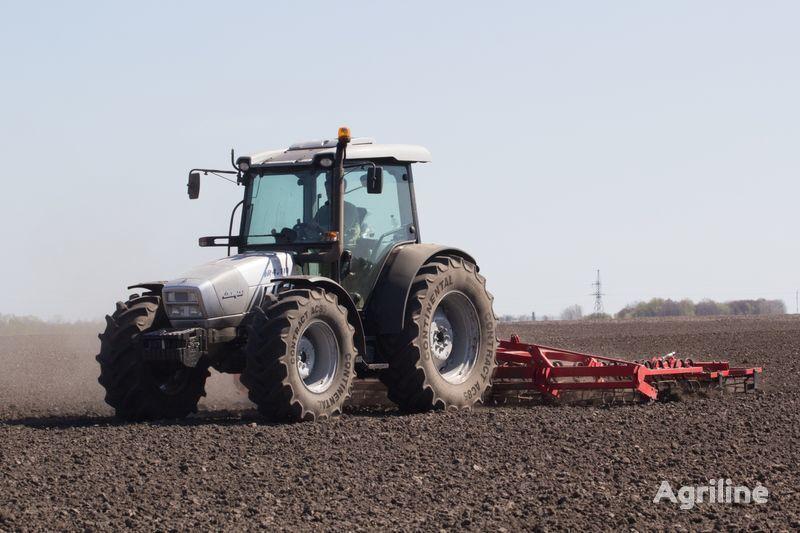 novi traktor točkaš LAMBORGHINI R4