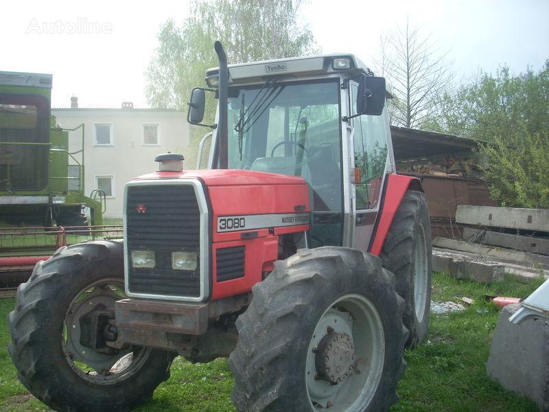 traktor točkaš MASSEY FERGUSON 3080