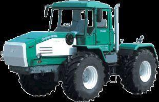 traktor točkaš HTA-220