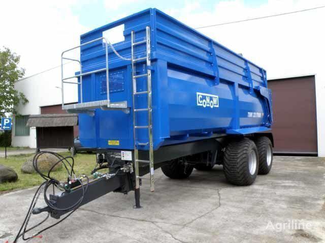 nova traktorska prikolica CONOW TMK 22 /7000