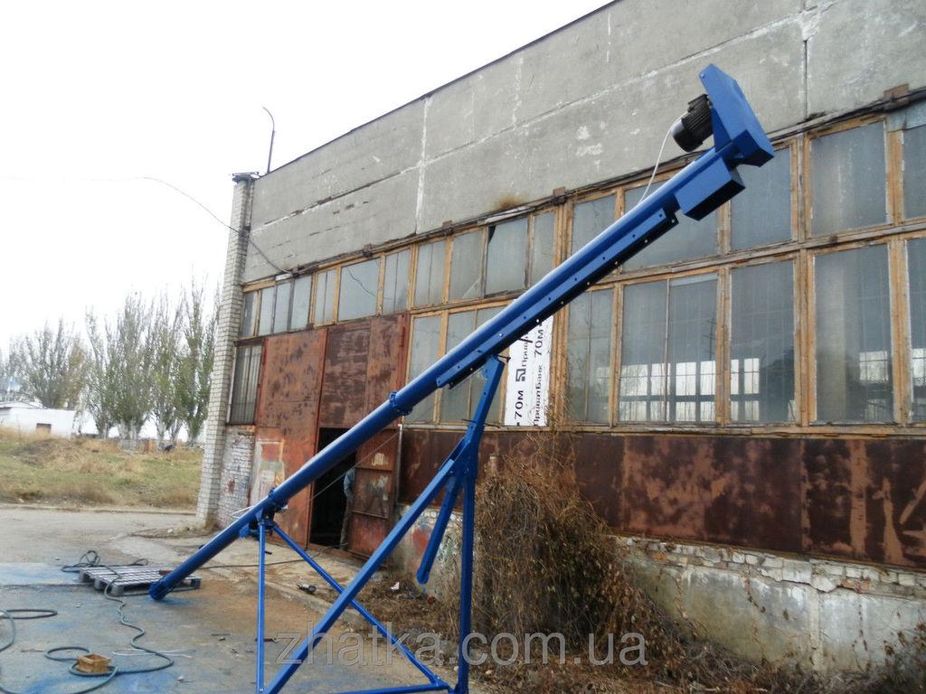 novi transporter zrna Zernopogruzchik shnekovyy