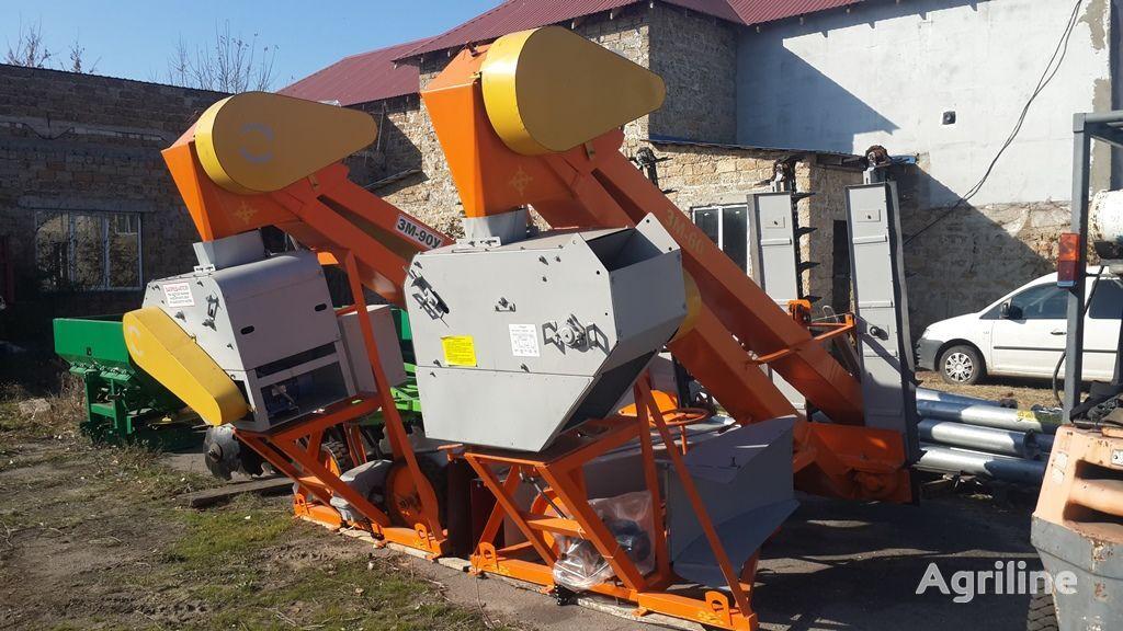 novi transporter zrna ZM-60Usilennyy  (ZM-90U) Novyy