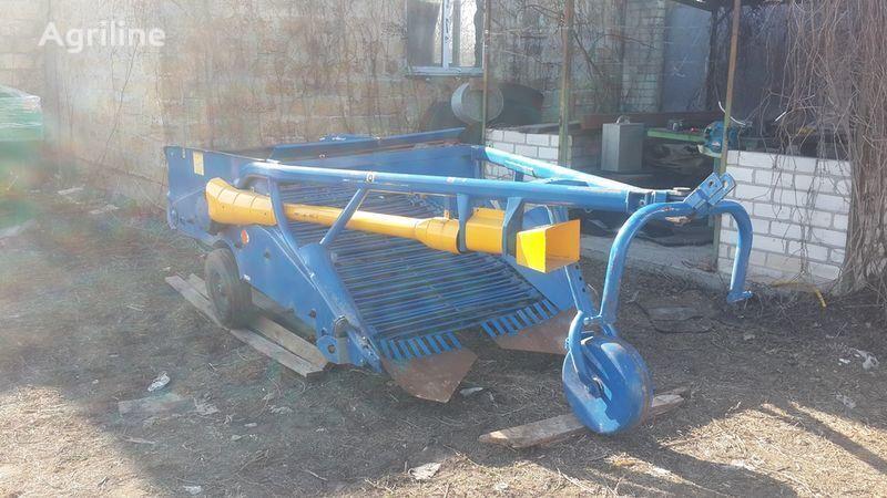 nova vadilica za krompir AGROMET Z-609