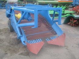 Vadilica za krompir AGROMET Z-609