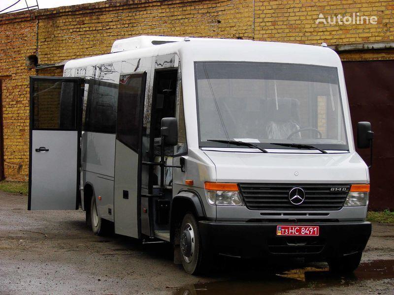 prigradski autobus MERCEDES-BENZ Vario TUR A407